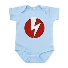 Lightning Boltz Infant Bodysuit