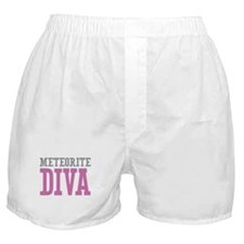 Meteorite DIVA Boxer Shorts