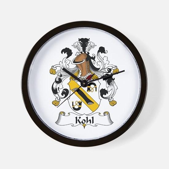 Kohl Wall Clock. Kohls Clocks   Kohls Wall Clocks   Large  Modern  Kitchen Clocks
