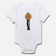 Old Skool Surfer Top Infant Bodysuit