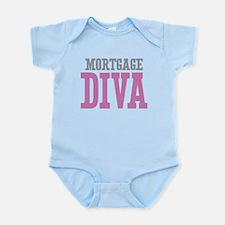 Mortgage DIVA Body Suit