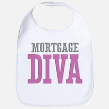 Mortgage DIVA Bib