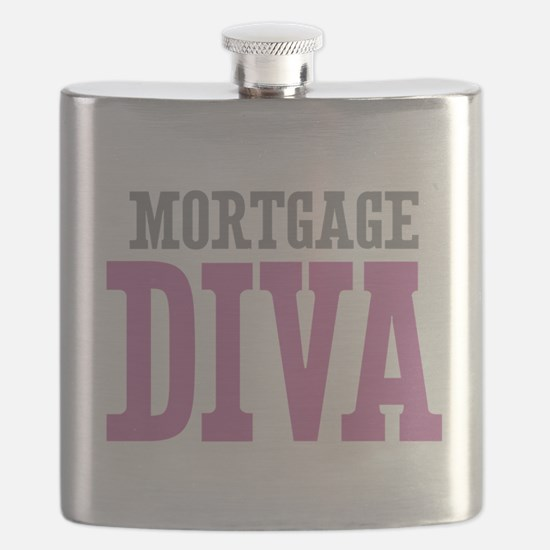 Mortgage DIVA Flask