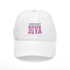 Mortgage DIVA Baseball Cap