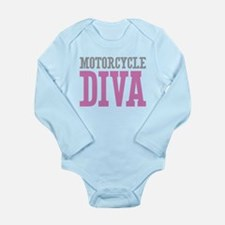 Motorcycle DIVA Body Suit