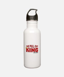 The Pull Out King Portlandia Stainless Steel Water