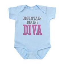 Mountain Biking DIVA Body Suit