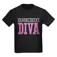 Nanomedicine DIVA T-Shirt