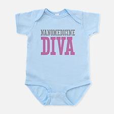 Nanomedicine DIVA Body Suit