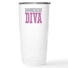 Nanomedicine DIVA Travel Mug