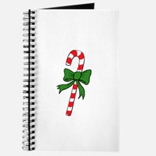Candy cane Journal