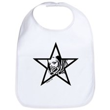 Pin Up Star Bib