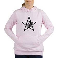 Pin Up Star Women's Hooded Sweatshirt
