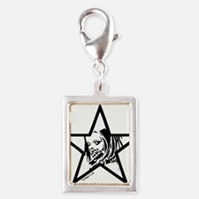 Pin Up Star Charms