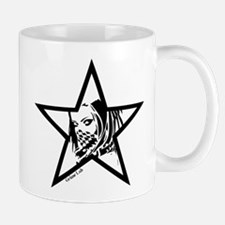 Pin Up Star Mugs