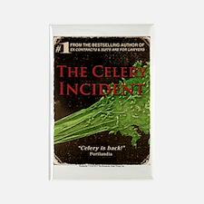 The Celery Incident Portlandia Magnets