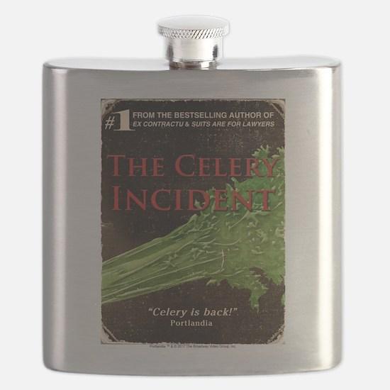 The Celery Incident Portlandia Flask