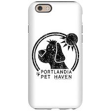 Portlandia Pet Haven iPhone 6 Tough Case