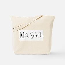 Mrs. Smith Tote Bag