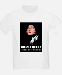 FORMERLY KNOWN AS PRINCESS T-Shirt