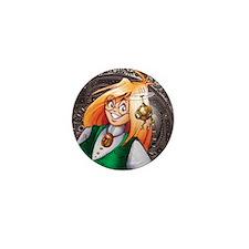 Agatha 02 Mini Button