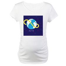 Global Game Jam Button Shirt