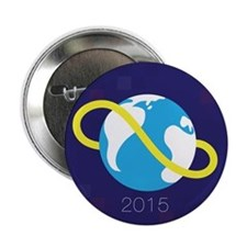 "Global Game Jam Button 2.25"" Button (10 pack)"