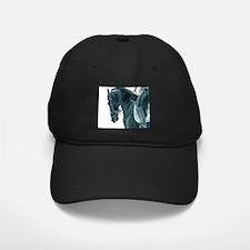 Friesian X 2 Baseball Hat