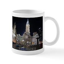 Philadelphia - City Hall. Mug