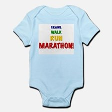Cool Marathon Infant Bodysuit