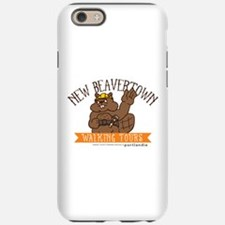 New Beavertown Walking Tours Portlandia iPhone 6 T