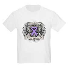 General Cancer Victory T-Shirt