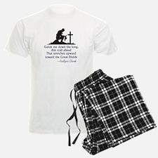 COWBOY PRAYER Pajamas
