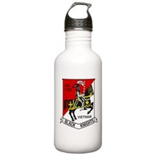 3RD SQUADRON 5TH CAVAL Water Bottle