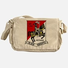 3RD SQUADRON 5TH CAVALRY Messenger Bag