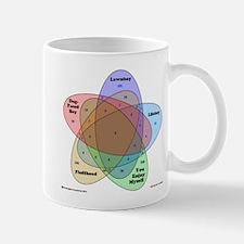Unique Mockingbird Mug