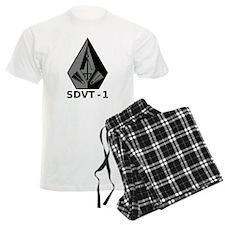 A SDVT-1 Pajamas