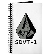 A SDVT-1 Journal