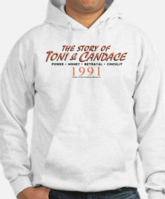 Portlandia Story Of Toni And Candace Hoodie