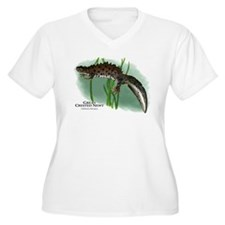 Great Crested New T-Shirt