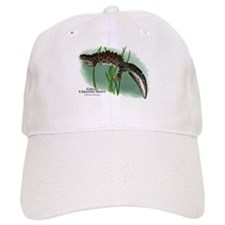 Great Crested Newt Baseball Cap