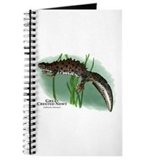 Great Crested Newt Journal