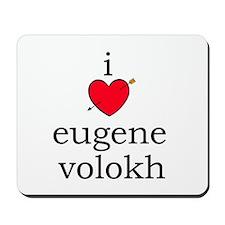 Eugene Volokh Mousepad