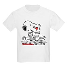 Cool Snoopy T-Shirt