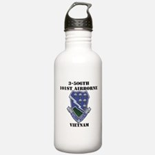 3-506TH CURRAHEE Water Bottle