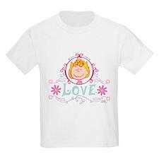 Unique Sally T-Shirt