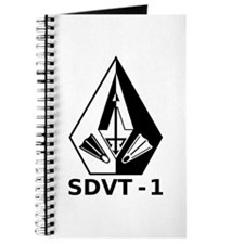 A SDVT-1 (BW) Journal
