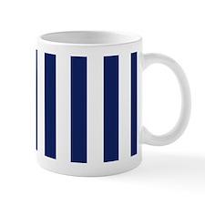 Nautical Red Stripe Mugs