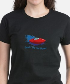 TEARIN UP THE WAVES T-Shirt