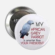 My Grey Smarter Button